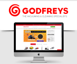 Godfreys Site Search Case Study